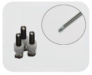 Endodontic Gutta Easy : Hexa Screw for Teflone Ring 1 ea. / 2 ea.