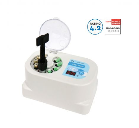 C-Warmer Blue Type 1 : Anesthetic / Composite Warmer